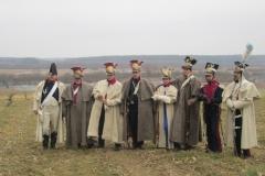 Berezina Crossing 2012