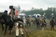 Borodino – Battle of the Moskova 2012