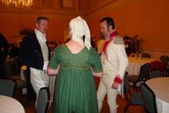 Napoleonic Ball